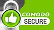 Comodo Secure Icon